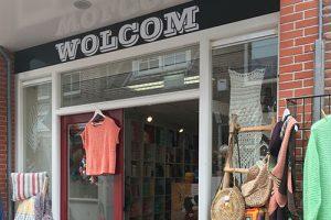 Wolcom