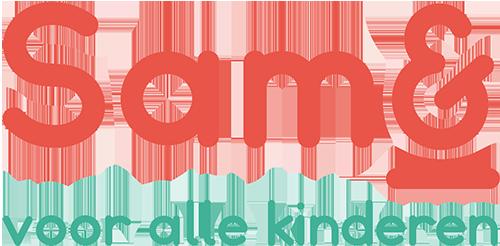 Sam & logo