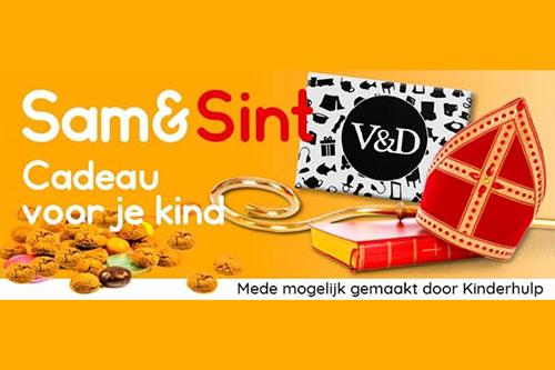 Sam & Sint